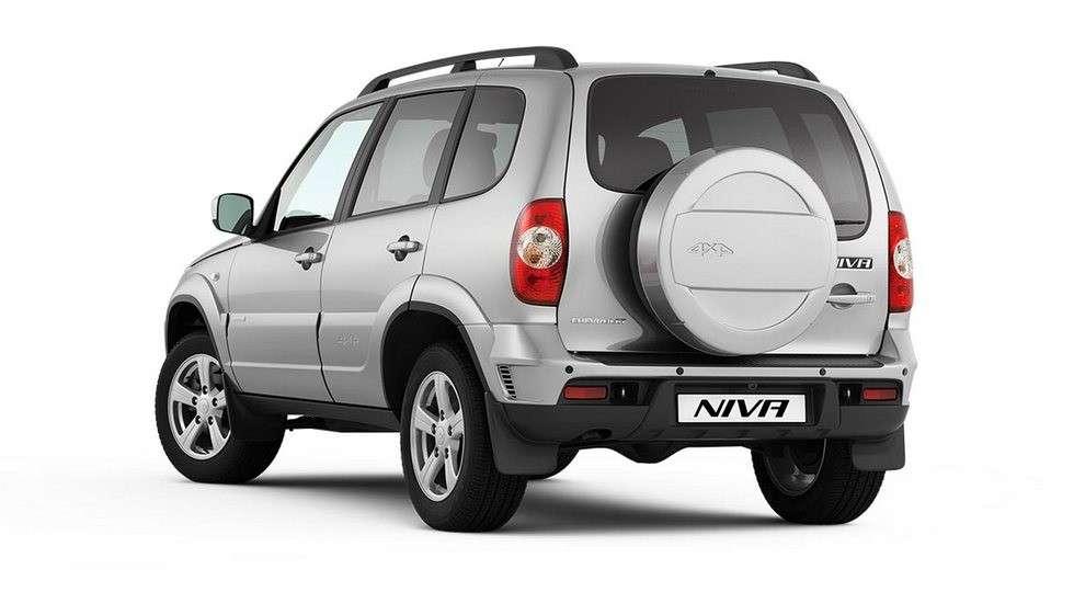 Модель сохранится в производстве, но уже под брендом Lada