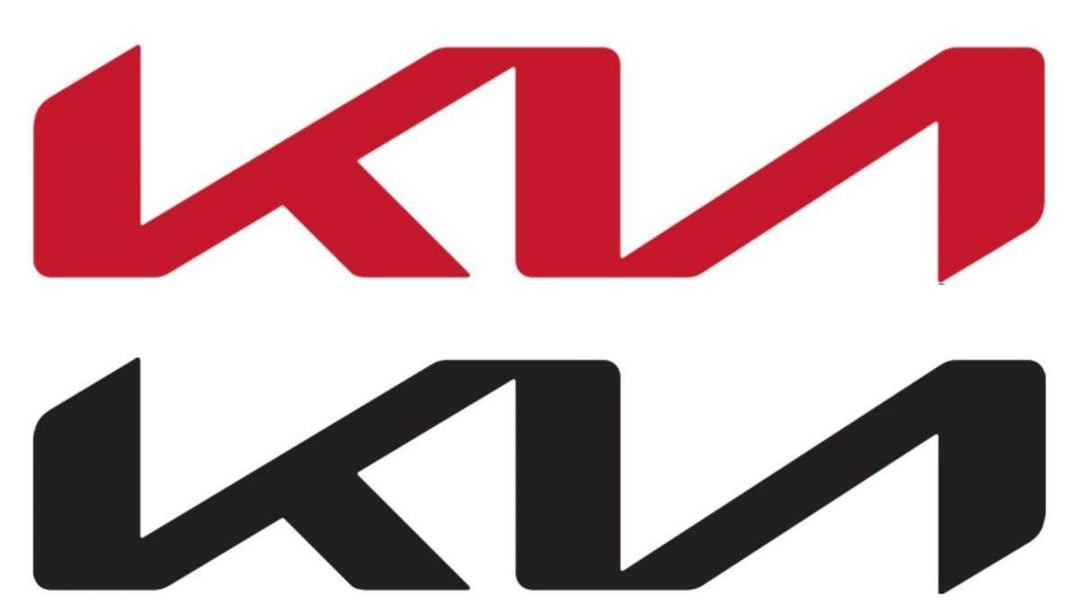 Kia придумала новый логотип