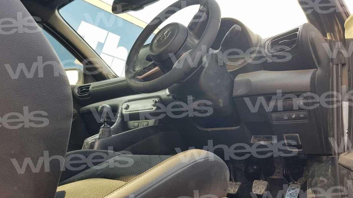 Рассекречена самая быстрая и самая крутая Toyota Yaris 2020