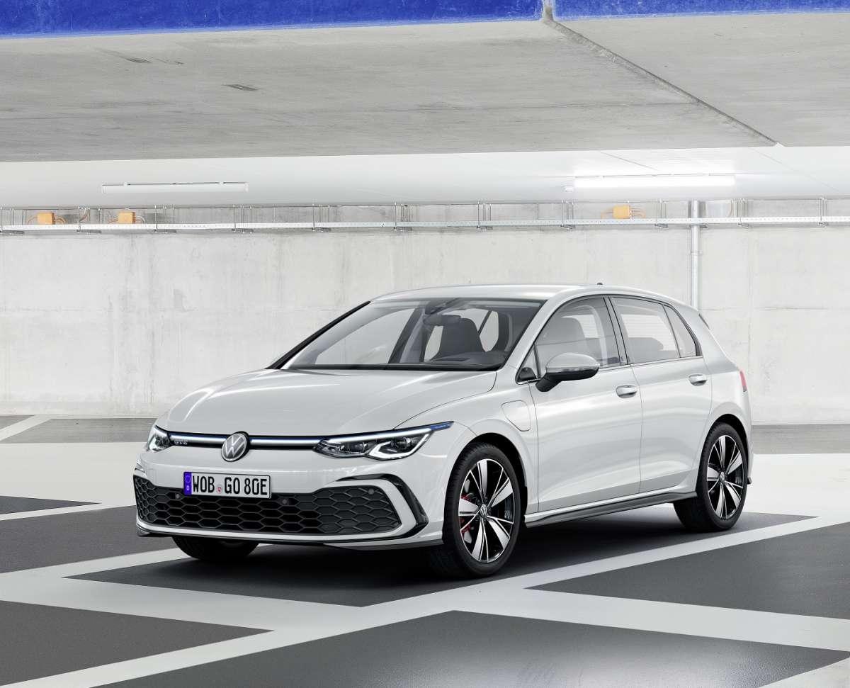 GTI и не только: Volkswagen заполонит рынок заряженными Golf