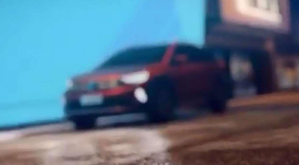 Почти Нива: новый кроссовер Volkswagen сменит Cross Polo