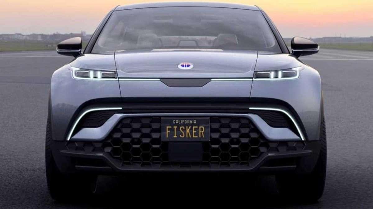 Новинка             Новый конкурент Tesla Model Y нестандартный дизайн и солнечные батареи