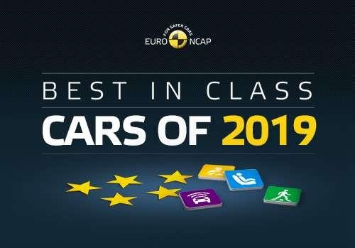 ПДД и безопасность             В Европе назвали самые безопасные авто 2019 года