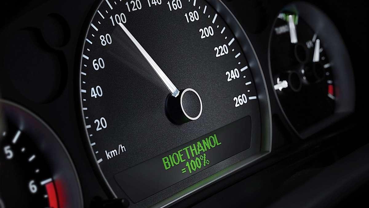 Бензиновые автомобили могут работать на многих других видах топлива 2