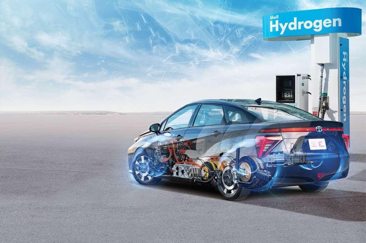 Бензиновые автомобили могут работать на многих других видах топлива 3