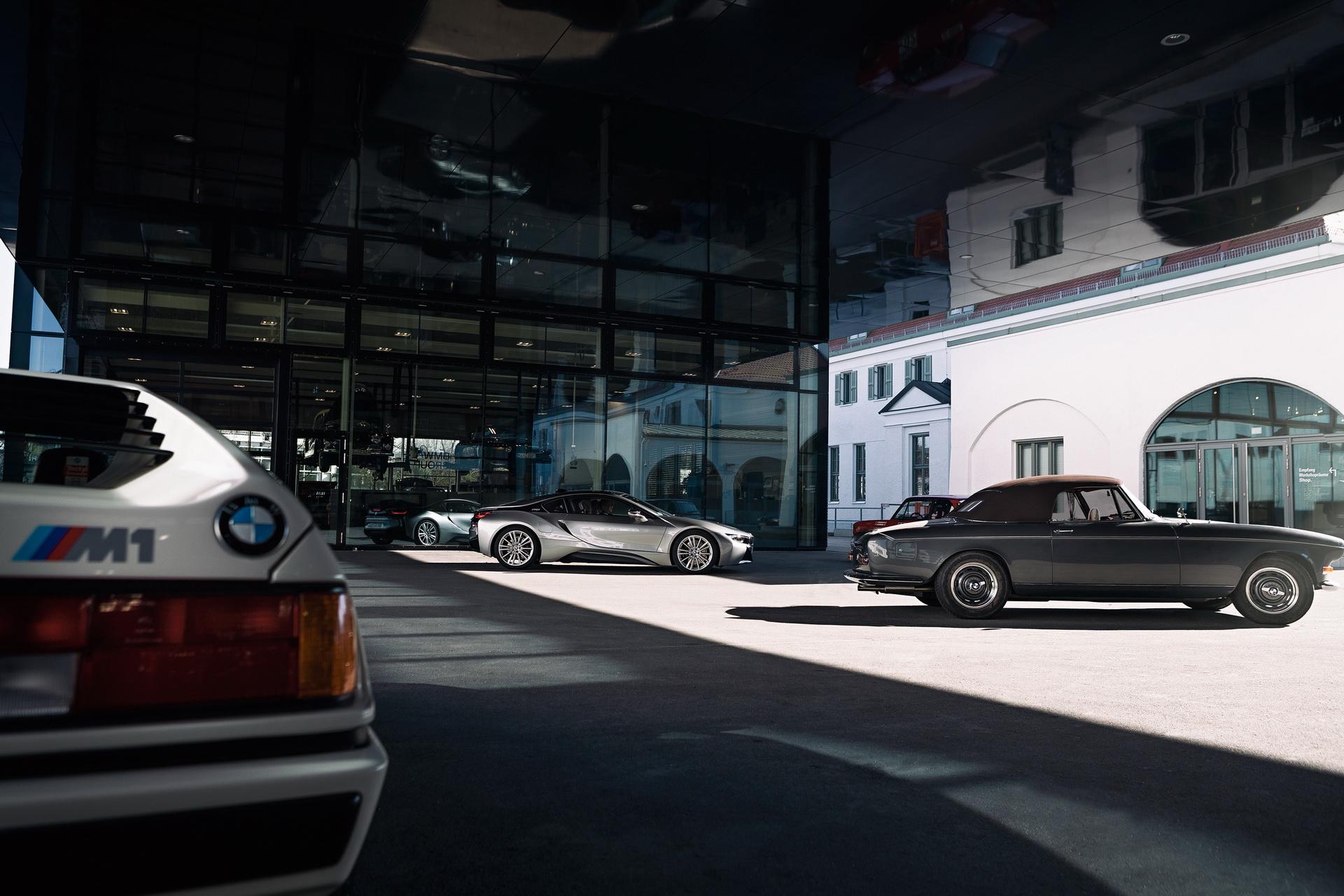 В BMW приняли решение снять с производства культовый автомобиль
